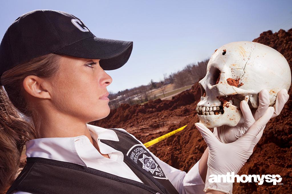CSI Video Promo