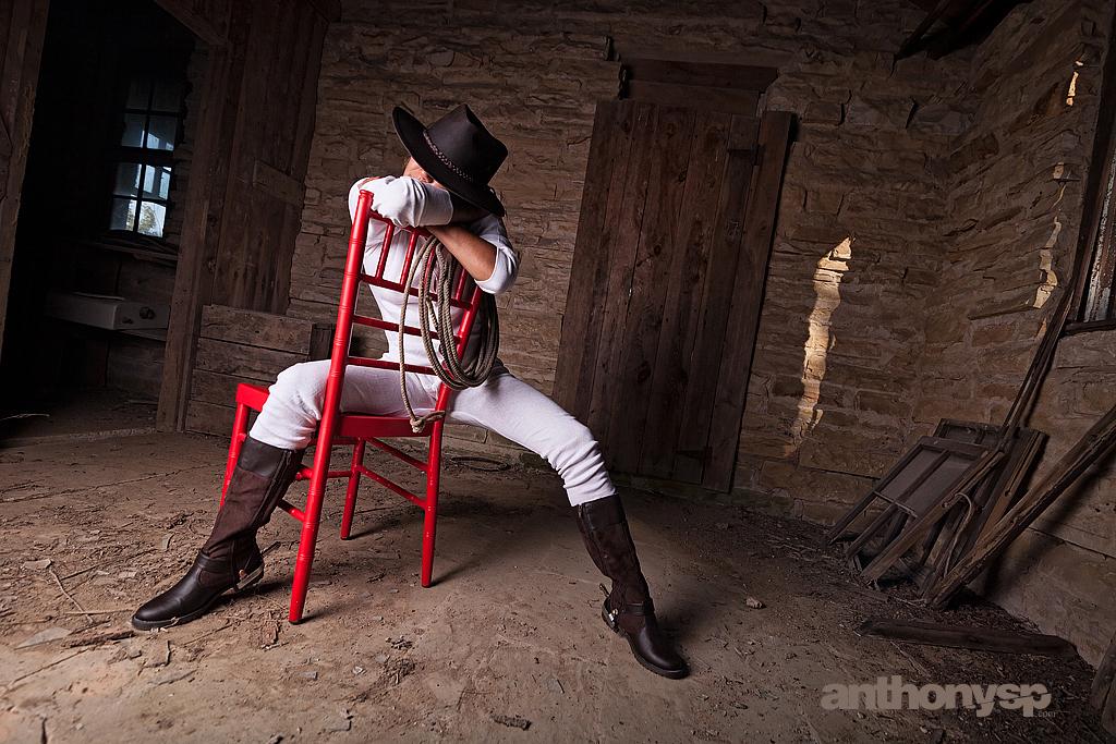Western Shoot Video